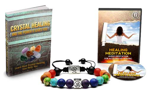 Reiki Energy Healing Bracelet – Widely Used Healing Technique